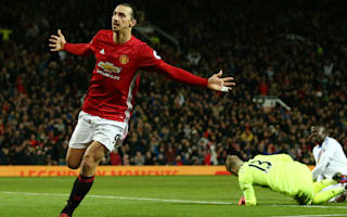 Mkhitaryan hails 'incredible' Ibrahimovic impact