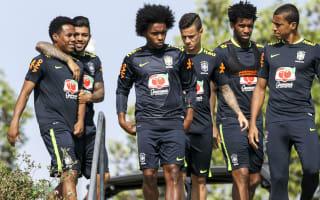 Brazil v Ecuador: Dunga's new generation looking to star