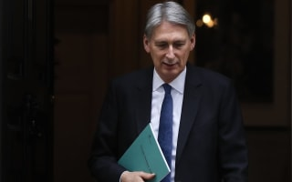 Autumn Statement: will it help the 'just-about managing'?