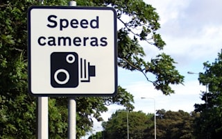 Speed cameras to be turned back on in Oxfordshire