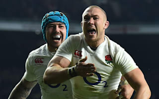 England's Brown not cited for kicking Murray