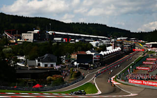 F1 Raceweek: Rosberg win cuts Hamilton's lead after red flag at action-packed Spa