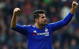 Costa being 'demonised' in England, says Del Bosque