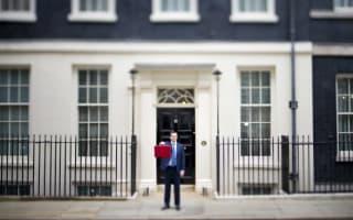 Budget 2014: Who were the big winners?