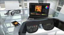 Samsung mostrará sus proyectos de realidad virtual y aumentada en la MWC