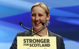 SNP's Mhairi Black demands clearer rules for decisions on benefit sanctions
