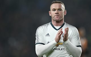 Ill Rooney left out of Manchester United squad