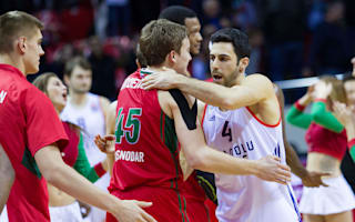 Kuban edge out Anadolu, Brose hammer Zalgiris