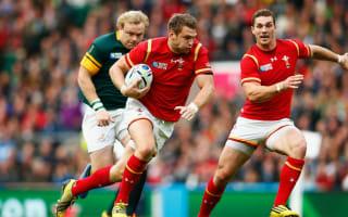 North, Biggar and Faletau fit to face England