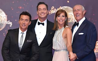 Vote: Who do you want to win this year's Strictly Come Dancing?