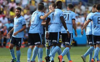 Central Coast Mariners 2 Sydney FC 3: Sky Blues win thriller