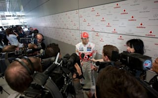 Button wants to avoid retiring too soon