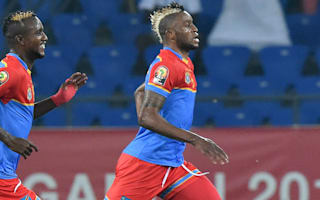 DR Congo 1 Morocco 0: Kabananga pounces on blunder to give 10 men the points