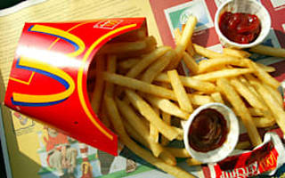 Crisis in Argentina over McDonald's ketchup shortage