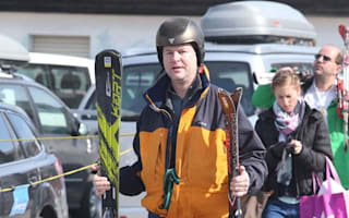 Nick Clegg stays in exclusive £7m swiss chalet on ski holiday