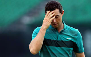 McIlroy labels putting 'pathetic'