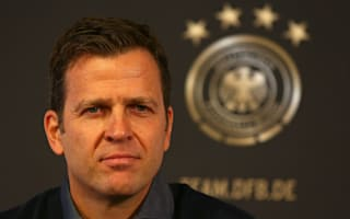 Italy a completely different threat - Bierhoff