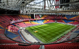Amsterdam ArenA could be renamed after Johan Cruyff