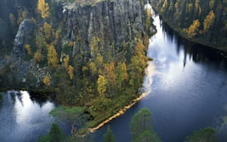 Ten of the world's most magnificent gorges