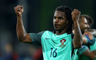 Xabi Alonso keen to team up with Renato Sanches