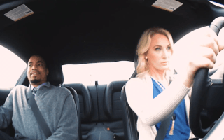 Ford pranks blind daters for Valentine's Day