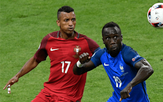 Sagna still hurting from Euro 2016 final loss
