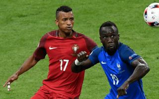 Sagna still hurting from Euro 2016 final loss