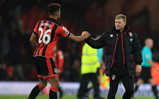 Howe praises Bournemouth 'fighters' after Watford draw