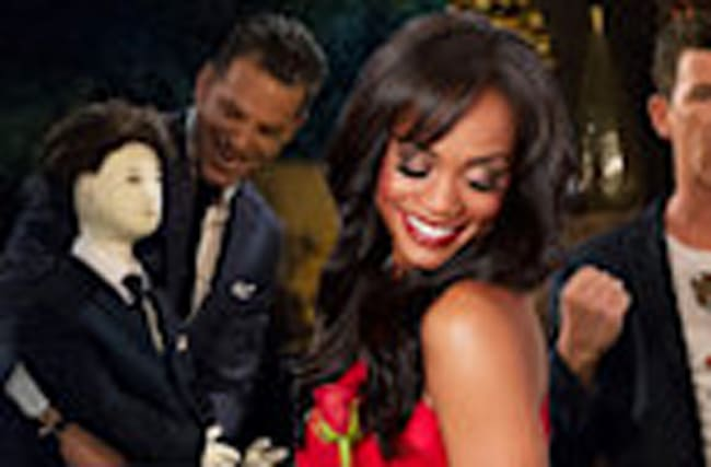 5 WEIRDEST Moments From The Bachelorette Premiere