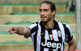 Caceres completes move to Southampton