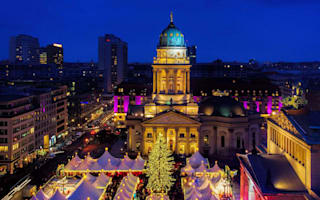 Europe's best Christmas markets 2016