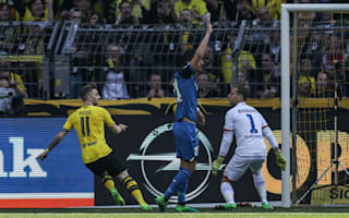 Borussia Dortmund 2 Hoffenheim 1: Tuchel's men steal a march in race for third