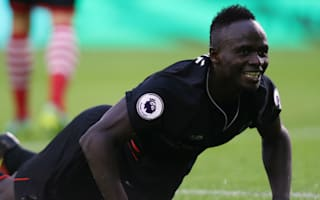 Klopp: I could kick Mane in the... lower back