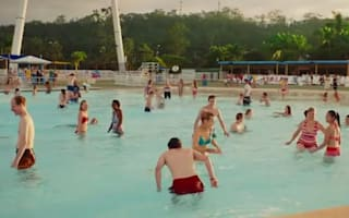 Inbetweeners-inspired logging trend making holidaymakers ill