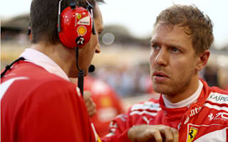 Vettel at his best as he equals Sakhir win record - Bahrain Grand Prix in numbers