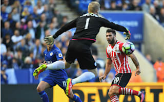 Leicester City 0 Southampton 0: Austin miss costs visitors in stalemate