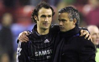 Carvalho: Mourinho can emulate Ferguson
