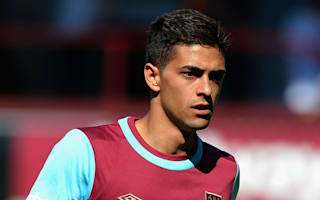 West Ham to make Lanzini loan permanent