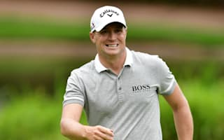Noren gets his nose in front at Nedbank Challenge