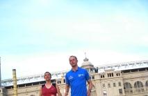 Running Tours Barcelona
