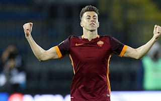 Empoli 1 Roma 3: El Shaarawy at the double