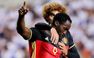 Cyprus 0 Belgium 3: Lukaku gets Martinez era on track