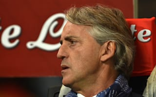 Mancini: Refereeing decisions were absurd