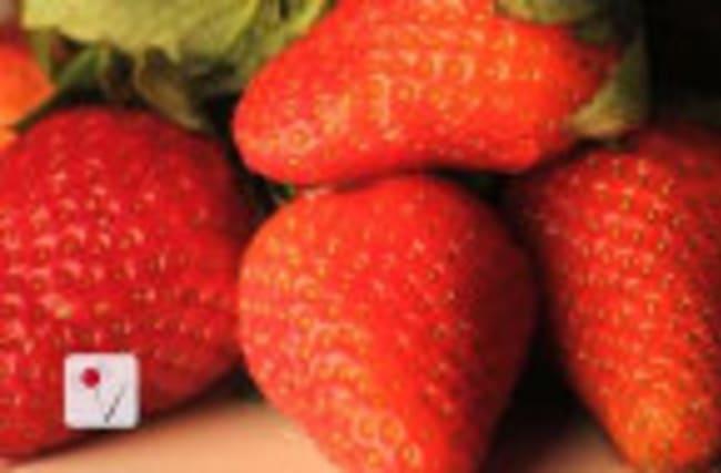 Hepatitis A Outbreak Linked to Frozen Strawberries