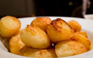 Are potatoes the ultimate comfort food?