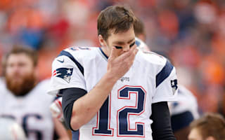 Opportunity knocks for Patriots despite Brady ban