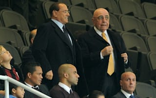 Nesta: Milan must shake Berlusconi bad habit