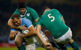 Ireland prop Ross to retire