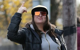 X Factor Vs Strictly: Honey G challenges Ed Balls to a dance-off