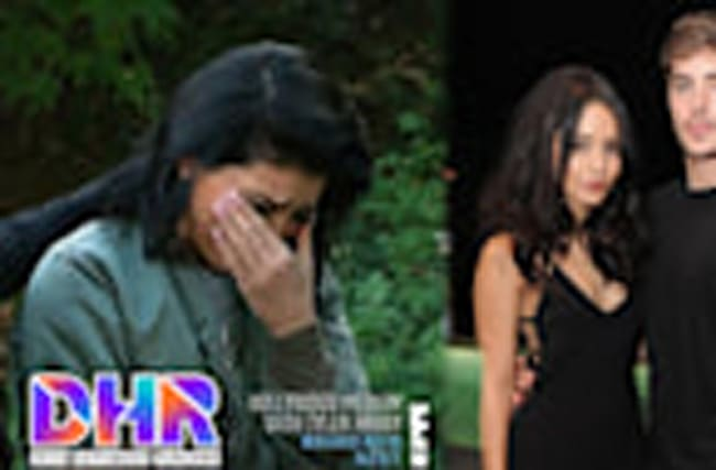 Kylie MELTS DOWN After Break-In - Vanessa Hudgens Drops Zac Efron Truth Bomb (DH